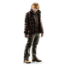 RON WEASLEY Harry Potter Grint DH Lifesize CARDBOARD CUTOUT Standup Standee F/S