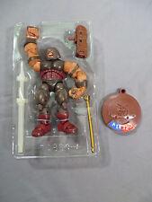 """Toy Biz Marvel Legends Universe Showdown Juggernaut 3.75"""" Action FIgure X-Men"""
