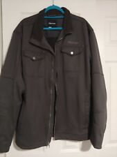Marmot Men's Winter Jacket - Size XXL - Gray