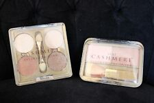 Next Cashmere Eyeshadow Quad Nudes & Bronzer & Blusher