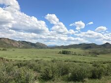 Colorado ~ 80 ACRES ~ Water Rights ~ Farm Land ~ No Reserve ~ Fort Collins ~ USA