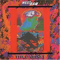 WestBam Cabinet (1989) [CD]