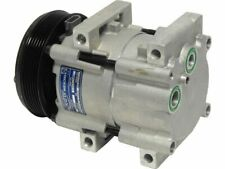 A/C Compressor For 1989 Ford F150 T214KF