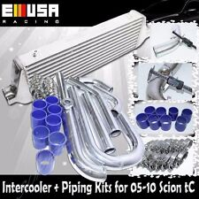 Intercooler Piping Kits for 05-10 Scion tC Base Coupe 2D