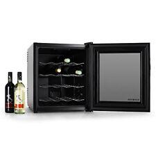 Cave a vin refrigeree Frigo16 bouteilles Klarstein refrigerateur minibar Hotel