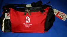 BEIJING 2008 Olympic Games WAIST BAG~FANNY PACK China Summer XXIX Olympiad NWT