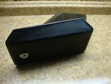 1982 Honda GL500 GL 500 Silverwing Compartment Box Lid Cover Lock Interstate