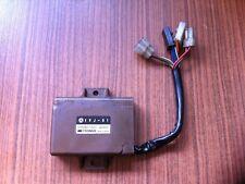 CDI Boîte noire moteur taxe périphérique dispositif de commande moteur yamaha xt 600 tenere