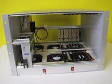ONE STOP SYSTEMS ENCLOSURE 8 SLOT I/O BOARD CPCI PXLE DEVELOPMENT NEW IN BOX