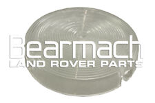 Range Rover Classic Interior Courtesy Light Lamp Lens Cover - Bearmach Part
