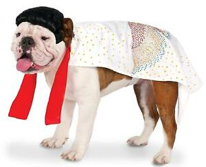 Dog Halloween Costume Pet Costumes Rubies Police Fireman Poodle Skirt Vampire