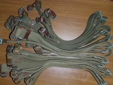 Original Russian Mosin Nagant Military Tarp Sling with tabs