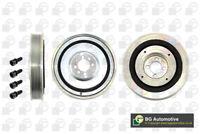 Crankshaft Pulley Set TVD Torsion Vibration Damper For Various Models CA3377