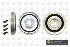 Crankshaft Pulley Set TVD Torsion Vibration Damper For Various Models CA3377