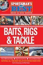 Sportsman's Best DVD Baits, Rigs & Tackle    DVD Only