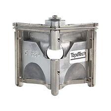 "TapeTech 2"" Drywall Corner Finisher/ Glazing Head Angle 40TT- NEW 2017 Model"