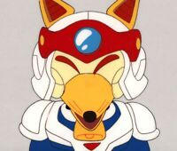 Samurai Pizza Cats Anime Production Cel Big Cheese Fake Speedy Tatsunoko Saban