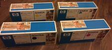 HP 308A 309A Laserjet 3500 3550 Toner Set Q2670A Q2671A Q2672A Q2673A FAST_POST
