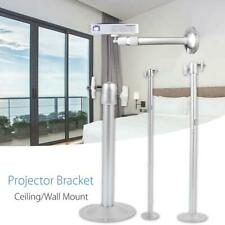 Wall Ceiling Mount Bracket Universal For Mini Projector Holder Stand Extendable