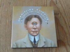 King Crimson: Radical Action Empty Promo Box [Japan Mini-LP no cd robert fripp Q