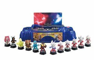 Sound Battle Dx Fierce Fight Live! Ultraman Zerof/S