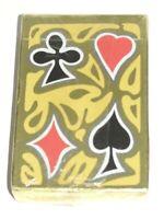 DUKE CHILDREN'S GOLF TENNIS CLASSIC Playing Cards NEW RARE