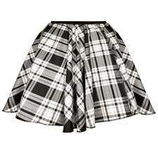 8584f2261f8a Ladies / Womens DAYWEAR Tartan SKATER Skirt - Many Colours FALL WINTER  FASHION