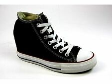 Converse Wedge Lace Up Shoes for Women