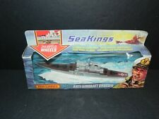 Matchbox ~ SeaKings K-310 Anti Aircraft Cruiser Nos Made in England - Free Ship!