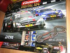 CARRERA DIGITAL 124 !!! DTM PREMIUM RACE nr. 20023623 NEUWARE !!!