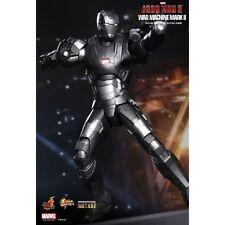 Hot Toys 1/6 MMS198D03 Diecast Iron Man 3: War Machine Mark II