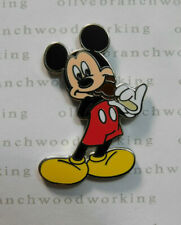 New listing 2012 DisneyStore.com Mickey Mouse & Premium Ice Cream Bar Disney Parks Food Pin