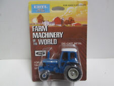 Ertl FARM MACHINERY OF THE WORLD FORD 9700 Tractor #1621 1/64 Scale MINT ON CARD
