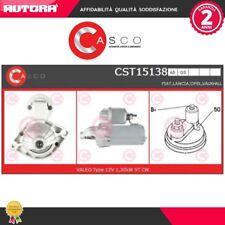 CST15138AS Motorino d'avviamento (MARCA-CASCO)