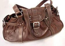 Longchamp Tasche Bag Schultertasche Ledertasche Leder