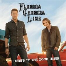 Here's to the Good Times...This Is How We Roll by Florida Georgia Line (CD, 2012