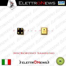 Microfono 4 Pin Samsung G386F Core I9082 Galaxy Grand GT-S7500 Ace Plus S7550