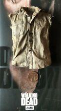 ThreeZero The Walking Dead TWD Daryl Dixon Sleeveless Shirt loose 1/6th scale