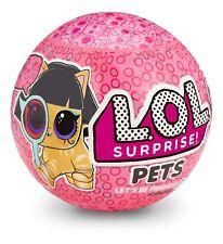 Lol Surprise Pets Animali Serie 4 Wave 2 Giochi Preziosi