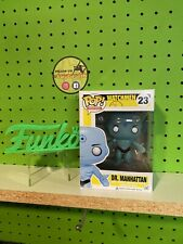 Funko Pop Vinyl Movies DC The Watchmen Dr. Manhattan Read Description