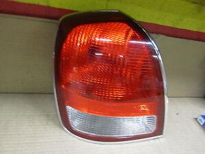 HYUNDAI  XG300  XG 300 01-03 HYUNDAI  XG350 XG 350 01-03 TAIL LIGHT DRIVER LH OE