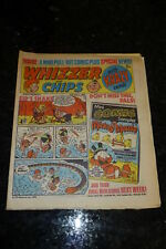 Whizzer & Chips with Krazy Comic - Date 15/07/1978 - Inc Mini Comic
