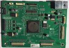 Lg Plasma Screen PDP50x4 Control Board 6870QCC019a EBR31649601 (ref1452)