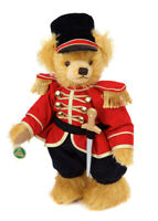 Nutcracker Prince by Hermann Spielwaren - limited edition teddy bear - 19287-7