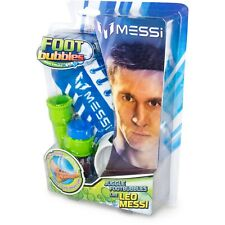 Leo Messi Foot Bubbles Blue Youth 6-13 Years