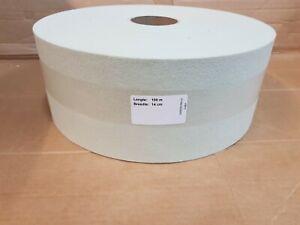 Thick Heavy Duty Buckram Sofa Skirts Fabric Stiffener Double Sided 14cm
