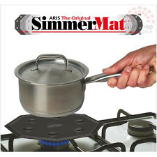 ARIS The Original Simmer Mat Slow Cooker Heat Diffuser New Improved Design!