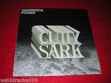 Cutty Sark - Hardrock Power, Test 128330, Vinyl LP 1984