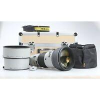 Nikon AF-S 2,8/400 IF ED II + Sehr Gut (230248)
