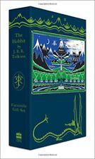 The Hobbit FACSIMILE REGALO Edizione di J. r. r. TOLKIEN